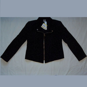 New Womens Anne Klein Separates Suiting Jacket M